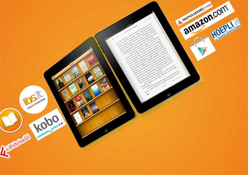 pubblicare ebook