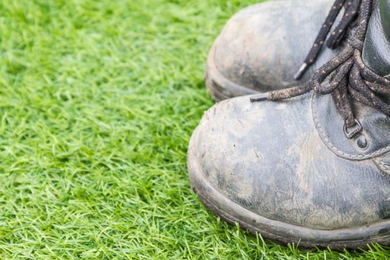 scarpe sporche