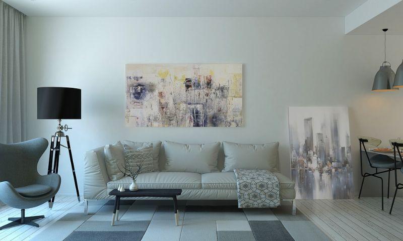 Idee per un soggiorno moderno | Mrebo OK blog