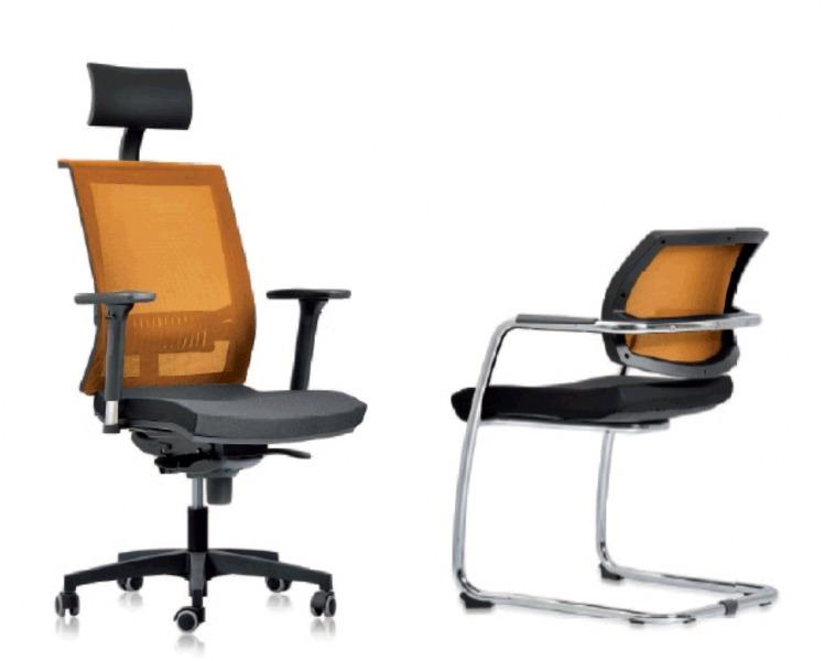 Sedie per ufficio economiche ecco quali caratteristiche for Sedie economiche