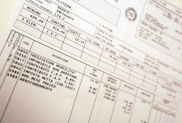 contratto chimico farmaceutico stipendio netto